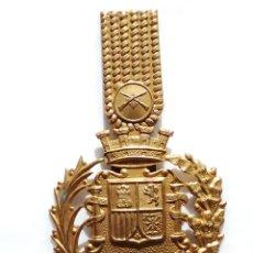 Militaria: CHAPA DE ROS CARABINEROS REPÚBLICA 1931. Lote 51219146