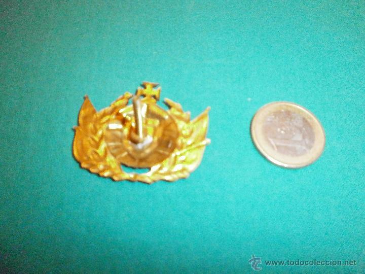 Militaria: insignia militar - Foto 2 - 51359916