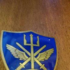 Militaria: PEPITO NAVAL FLOTA DE LA OTAN ORIGINAL. NATO NAVY BADGE. Lote 51453607