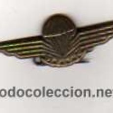 Militaria: PEQUEÑA INSIGNIA DE PARACAIDISTA 4 CM. . Lote 51725015