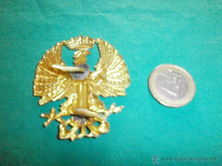 Militaria: insignia militar - Foto 2 - 52310422