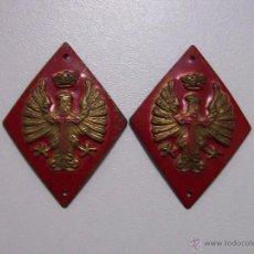 Militaria: ROMBOS CIR CENTRO DE INSTRUCCION DE RECLUTAS. Lote 52556577