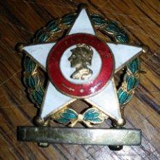 Militaria: DISTINTIVO DE PROFESORADO. Lote 52819248