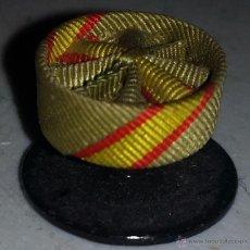 Militaria: ROSETA DE OJAL MEDALLA DE LA TOMA DE CIUDAD RODRIGO. Lote 53418903