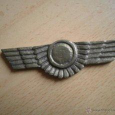 Militaria: MOLDE AVIACIÓN REPUBLICANA. MODELO 1932-1937. Lote 53551367