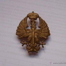 Militaria: AGUILA GORRA O BOINA. Lote 53784574