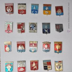 Militaria: PINS SOVIETICOS .LOTE 4 .URSS .. Lote 54916848