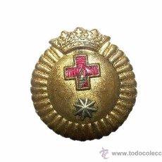 Militaria: ANTIGUA INSIGNIA DE OFICIAL.. Lote 35323786