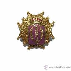 Militaria: ANTIGUA INSIGNIA ESMALTADA.. Lote 36162096
