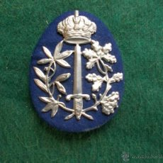 Militaria: INSIGNIA ANTIGUA. Lote 55044755