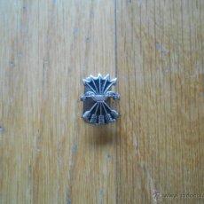 Militaria: PIN NUMERADO FALANGE. Lote 55087256