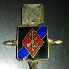 Militaria: ANTIGUO PEPITO DE LA LEGION 4ª TERCIO. Lote 55324991