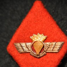 aviacion, distintivo de paracaidista 75 saltos. - Comprar ...