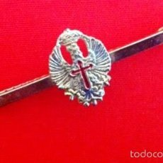 Militaria: ALFILER DE CORBATA MILITAR. Lote 56143027