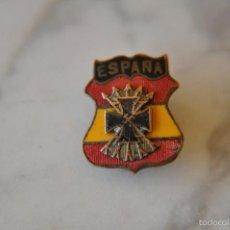 Militaria: DIVISION AZUL, INSIGNIA PARA OJAL. Lote 56204331