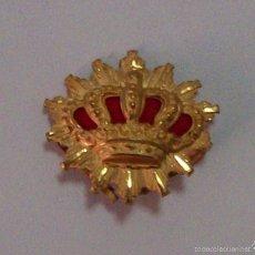 Militaria: INSIGNIA CARABINEROS ALFONSO XIII. Lote 56392658