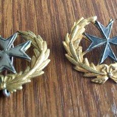 Militaria: INSIGNIAS REPUBLICANAS DE SANIDAD. Lote 56457258