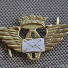 Militaria: INSIGNIA DE CORREOS, ÉPOCA ANTERIOR.. Lote 56798544