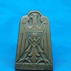 Militaria: DISTINTIVO CONMEMORATIVO HEIMWEHR - ORGANIZACIÓN PARAMILITAR FASCISTA AUSTRIACA - AUSTROFASCISMO. Lote 57411184