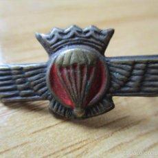 Militaria: ROKISKI O INSIGNIA, AVIACION, PARACAIDAS - VER FOTOS . Lote 57537804