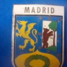 Militaria: INSIGNIA. MADRID . Lote 57582870