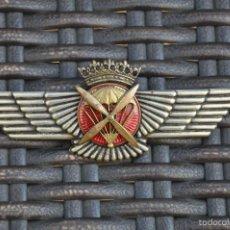 Militaria: AVIACION, ROKISKI DE PILOTO - PARACAIDISTA, ÉPOCA ANTERIOR. Lote 57976516