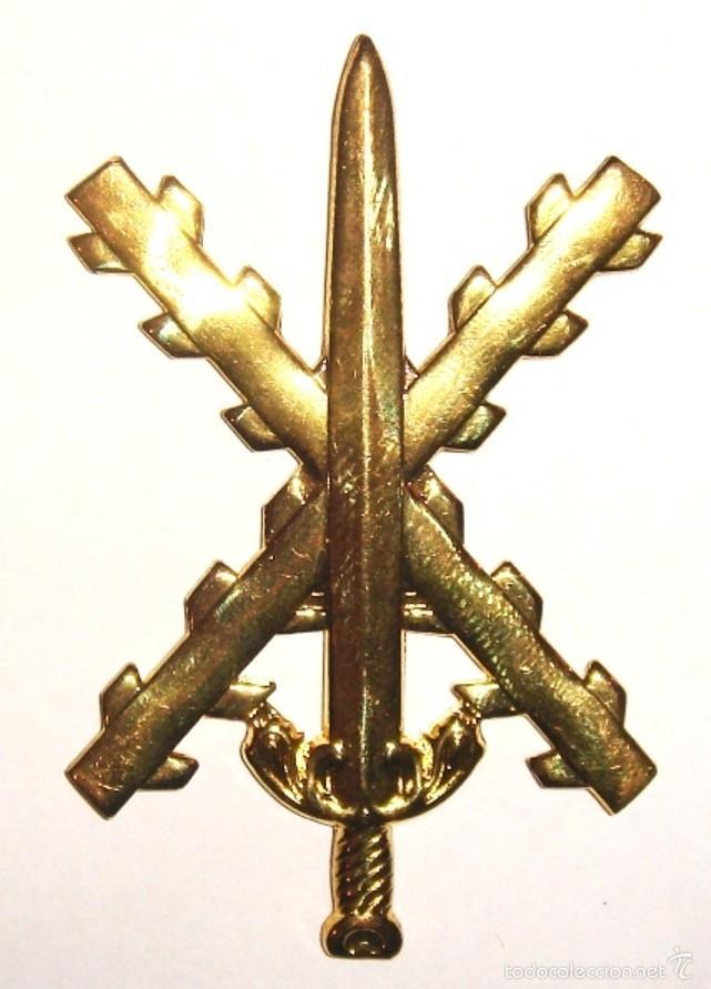 EMBLEMA DE BOINA FAR (Militar - Insignias Militares Españolas y Pins)