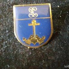 Militaria: AMTIGUO DISTINTIVO DE ESPECIALIDAD DE LA GUARDIA CIVIL. Lote 59930119