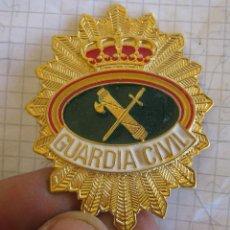 Militaria - PLACA GUARDIA CIVIL PERFECTO ESTADO - 60454559