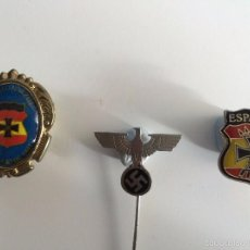Militaria: INSIGNIA, PINS DE LA DIVISIÓN AZUL. Lote 60722175