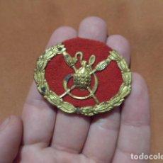 Militaria: * ANTIGUA INSIGNIA DE GRANADEROS. DE S.XIX A GUERRA CIVIL. ZX. Lote 61599832
