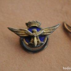 Militaria: AVIACION CIVIL, DISTINTIVO DE PILOTO.. Lote 62094060