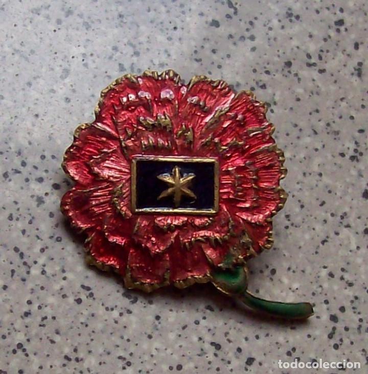 INSIGNIA ALFEREZ PROVISIONAL (Militar - Insignias Militares Españolas y Pins)