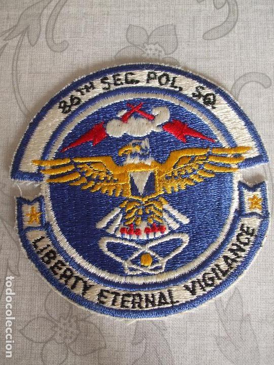 Militaria: ANTIGUOS PARCHES MILITARES USAF - Foto 2 - 142533416