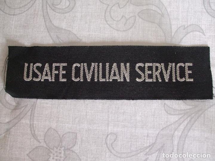 Militaria: ANTIGUOS PARCHES MILITARES USAF - Foto 8 - 142533416