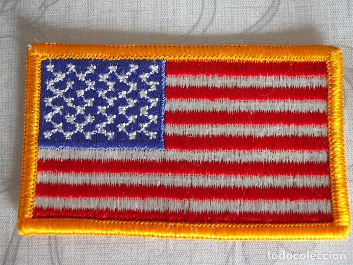 Militaria: ANTIGUOS PARCHES MILITARES USAF - Foto 9 - 142533416