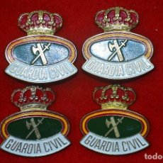 Militaria: PLACA GUARDIA CIVIL.. Lote 64600787