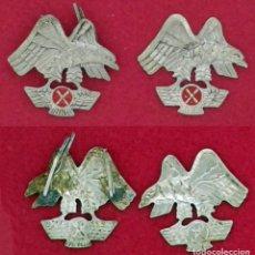 Militaria: ESCUELA GENERAL DE AIRE SAN JAVIER FRANQUISTAS. Lote 66524806