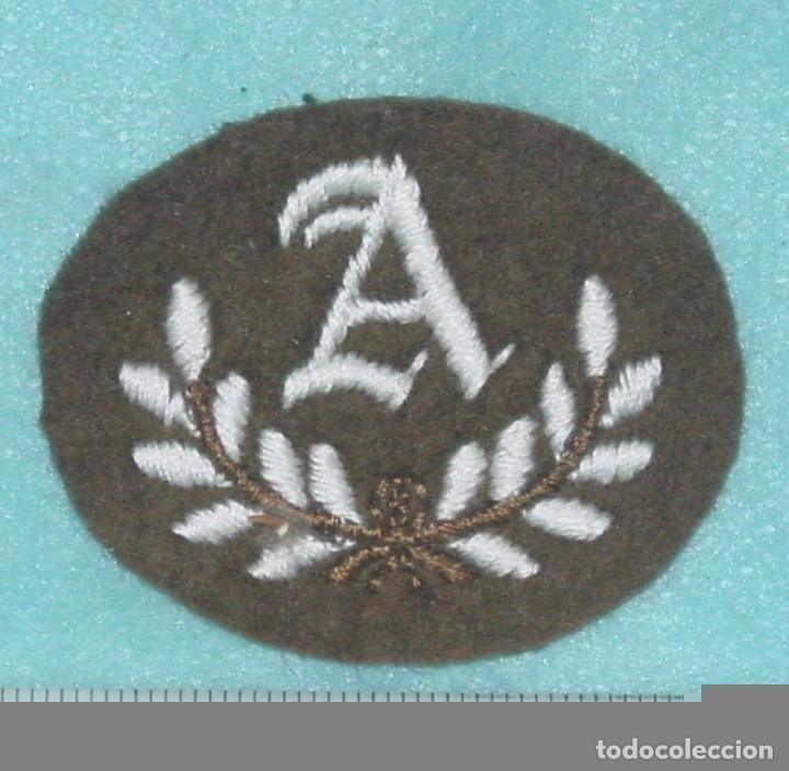 Emblema Ingles Antitanques Comprar Insignias Militares Extranjeras