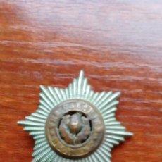 Militaria: INSIGNIA DEL EJÉRCITO BRITÁNICO. Lote 68405549