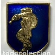 Militaria: DISTINTIVO DE ENFERMERIA MILITAR DEL EJERCITO ESPAÑOL. Lote 98034482