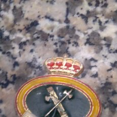 Militaria: PLACA GUARDIA CIVIL. Lote 69659961