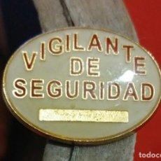 Militaria: PINS GUARDIA CIVIL, POLICIA, LEGION, COE, BRIPAC, FRANCO, FALANGE, ESPAÑA, VIGILANTE SEGURIDAD. Lote 147477548