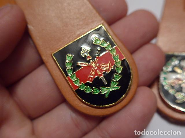 Militaria: * Lote de 7 pepito de la legion española, todos son pepitos distintos. ZX - Foto 14 - 71211345