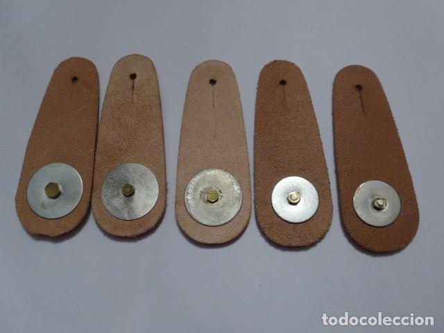 Militaria: * Lote de 7 pepito de la legion española, todos son pepitos distintos. ZX - Foto 15 - 71211345