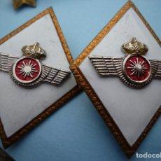 Militaria: ROMBOS AVIACIÓN EJÉRCITO DEL AIRE. Lote 71231083