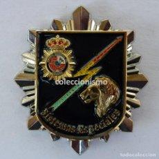 Militaria: DISTINTIVO DE PERMANENCIA DEL AREA DE SISTEMAS ESPECIALES. Lote 195528527