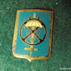 Militaria: INSIGNIA DE PARACAIDISMO. Lote 72024323
