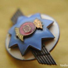 Militaria: AVIACION, DISTINTIVO DE ALGUNA ESPECIALIDAD,FABRICADO POR ROKISKI. Lote 73467627