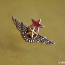 Militaria: AVIACION, EMBLEMA ( PIN) OBSERVADOR.. Lote 73772239